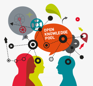 OPEN KNOWLEDGE POOL